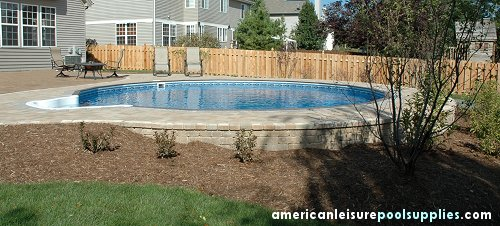American Leisure Pool Supplies Pool Sales Service In Chicago Illinois Photo Gallery