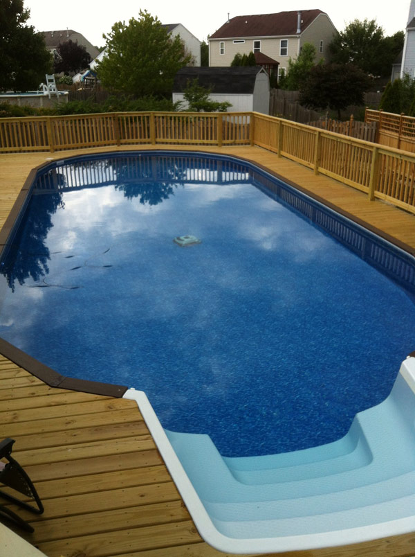 American Leisure Pool Supplies Pool Sales Amp Service In